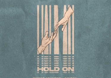 Pierre Johnson & Simeon - Hold On