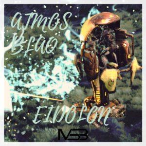 Atmos Blaq - Eidolon EP