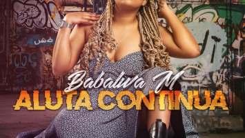 Babalwa M - Aluta Continua (Album)