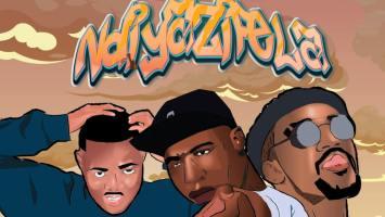 Blomzit Avenue & DJ Mizz - Ndiyazifela (feat. Phelo Bala)