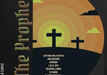 BrightKay - The Prophet (Album)