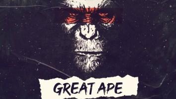 Donluiz Musicue - Great Ape EP