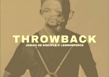 Josiah de Disciple & LennonPercs - THROWBACK DISK 2