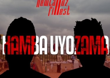 Newlandz Finest - Hamba Uyozama (feat. Andile Mbili & Moh Mavuso)