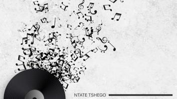 Ntate Tshego - Just Be You EP