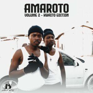 Reece Madlisa & Zuma - Iy'ntsimbi Zase Envy (feat. Busta 929, Beast RSA & Dladla Mshunqisi)