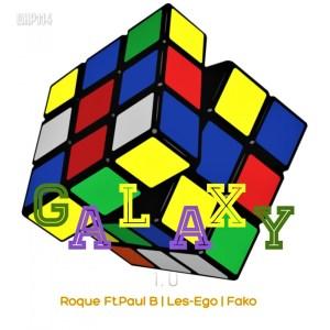 Roque - Galaxy 1.0 (Album)