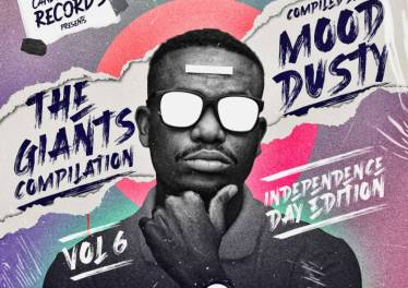 The Giants Compilation Vol.6 Compiled By Mood Dusty (Independence Day Edition)