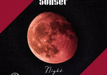 K.G Sunset - Night Vision (Original Mix)