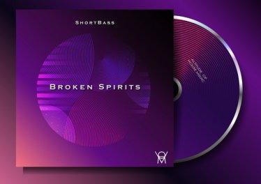 b9182a9f9b255343d Shortbass - Broken Spirits EP