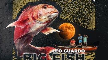 vfyhtgrfed Leo Guardo - Big Fish (Remixes)