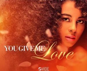 Artwork, Unqle Chriz – You Give Me Love (Original Mix)