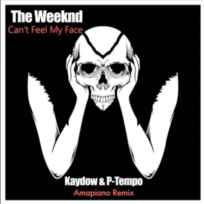 Kaydow-P-Tempo-Cant-Feel-My-Face-Amapiano-Remix