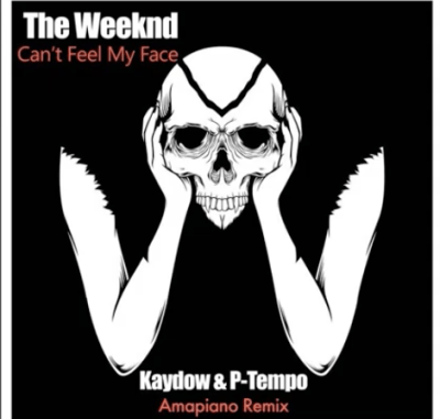 START NOW: Kaydow & P-Tempo – Can't Feel My Face (Amapiano Remix)