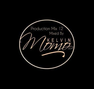 START NOW: Kelvin Momo – Production Mix 12