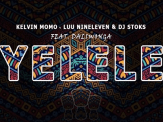 START NOW: Luu Nineleven, Kelvin Momo, Dj Stoks & Dali Wonga – Yelele (Full Audio)