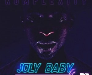 Komplexity – July Baby EP