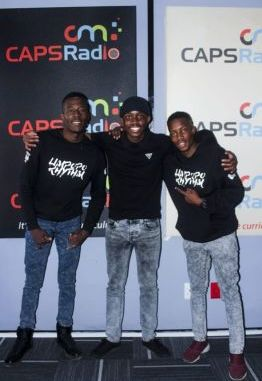 DOWNLOAD Limpopo Rhythm CapsRadio Podcast Mp3