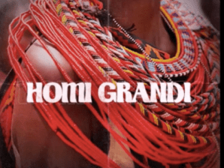 START NOW: Loony Johnson – Homi Grandi (Afro Warriors & Dorivaldo Mix Remix) Ft. Zéca Di Nha Reinalda