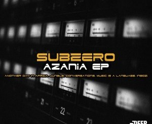 Subzero feat. RamsTeque – Ingozi (Original Mix)