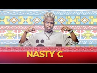 DOWNLOAD Nasty C's Performance at #HuaweiJoburgDay Video mp4 download