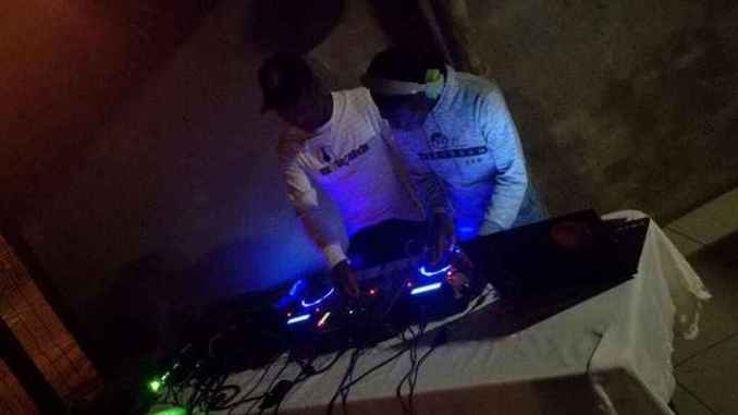 DOWNLOAD Absolute Lux_Mr427 & King Percussion – Happy Feel Ft. King Zulu MP3 SONG DOWNLOAD