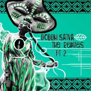 DOWNLOAD Boddhi Satva Ft. Karun Healing the Sound of the Heart (Afrokillerz Remix) MP3 SONG DOWNLOAD