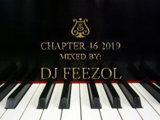 DJ FeezoL – Chapter 46 (Easy Piano) Mp3 MUSIC Download