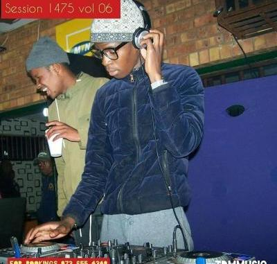 Deep ck – Session 1475 Vol 06 (100% Production Mix)