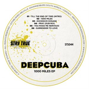 DOWNLOAD DeepCuba Pray (Dub Mix) Mp3 SONG DOWNLOAD