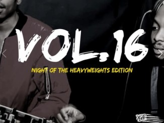Kota Embassy Vol 16: Night Of The Heavyweights Edition mp3 song