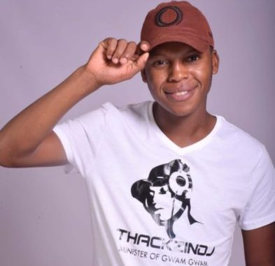 DOWNLOAD ThackzinDJ Dabuki'Brugu (Original Mix) Mp3 SONG DOWNLOAD