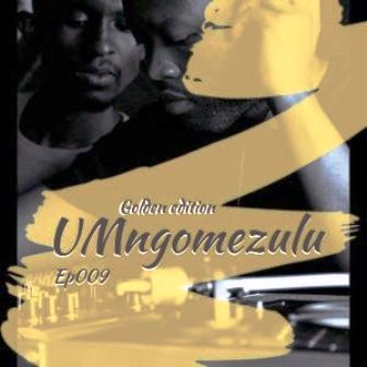 UMngomezulu – Kinross Cool Sessions Ep009 MP3 DOWNLOAD