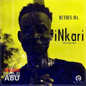 Download Ruthes MA – Inkari (Afro-Tech Mix) mp3 song