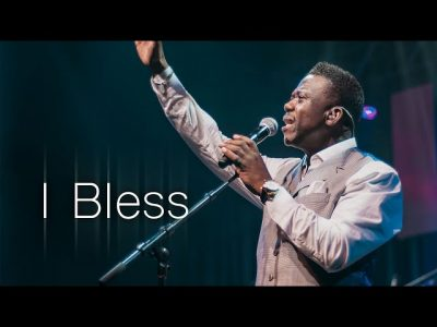 DOWNLOAD Benjamin Dube – I Bless MP3 SONG DOWNLOAD