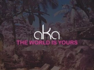 AKA – The World Is Yours(mp3 download, lyric, video)
