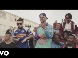 VIDEO: AKA, YoungstaCPT – Main Ou's