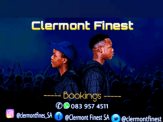 DOWNLOAD Clermont Finest & DJ Nhlalo Game of Thrones Mp3 SONG DOWNLOAD WOWNAIJA