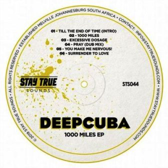 DOWNLOAD DeepCuba Excessive Dosage Mp3 SONG DOWNLOAD