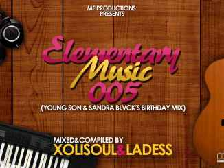 Download XoliSoul & LaDess (Music Fellas) – Elementary Music 005 mp3 song download