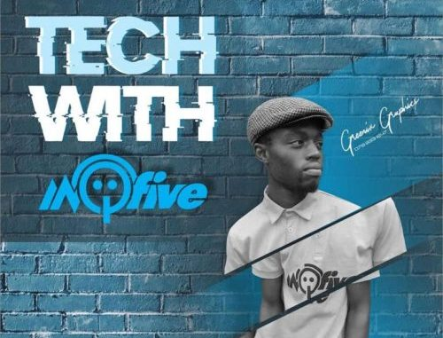 DOWNLOAD InQfive Tech With InQfive [Part 10] Mp3 song download