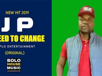 Download JP – I Need To Change mp3 song download