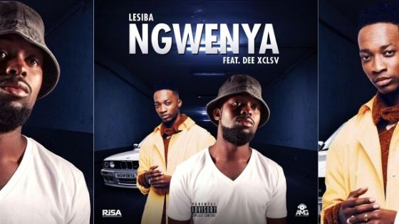 Download Lesiba – Ngwenya ft Dee XCLSV mp3 song
