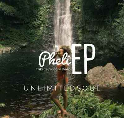 DOWNLOAD Unlimited Soul Deeper Mp3 song download- wownaija