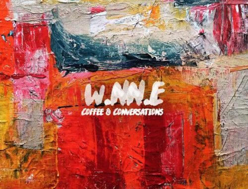 DOWNLOAD W.NN.E Coffee And Conversations EP Zip mp3 song download