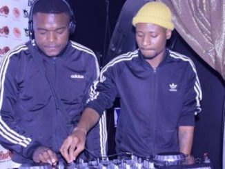 Afro Brotherz drops this awesome song titled– Live Long ft. Nthabiseng
