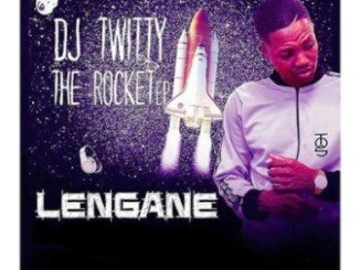 Download DJ Twitty ft Bless & Prince – Lengane Mp3 song Download