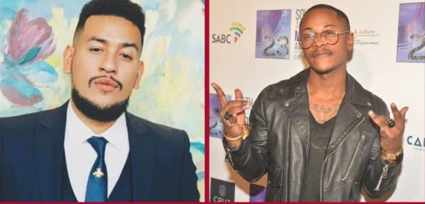AKA and Priddy Ugly's Exchange On Unity In The Industry Has Fans Talking