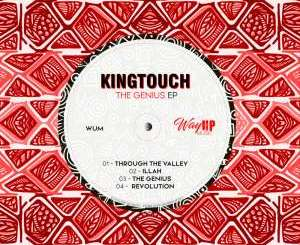 KingTouch – Through The Valley (Voyage Mix) mp3