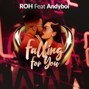 Relatives of House – Falling For You ft. Andyboi